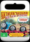 Thomas & Friends - My First Thomas : With The Twin Engines (DVD, 2011)