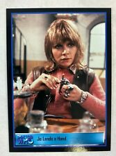 DOCTOR WHO THE DEFINITVE COLLECTION SERIES 1 PROMO CARD B-1