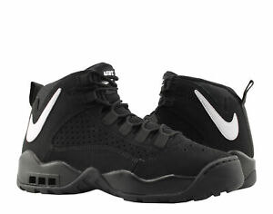 newest collection 2a2bc 7b19d Image is loading Nike-Air-Darwin-Black-White-Men-039-s-