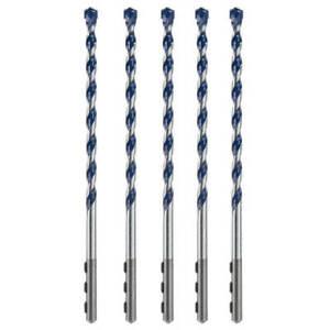Bosch-HCBG04B25T-3-16-034-x-4-034-x-6-034-BlueGranite-Turbo-Carbide-Drill-Bit-25-Pack