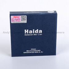 Haida 52mm PRO II MC Soft Graduated ND 0.9 GC-GRAY Glass Neutral Density Filter