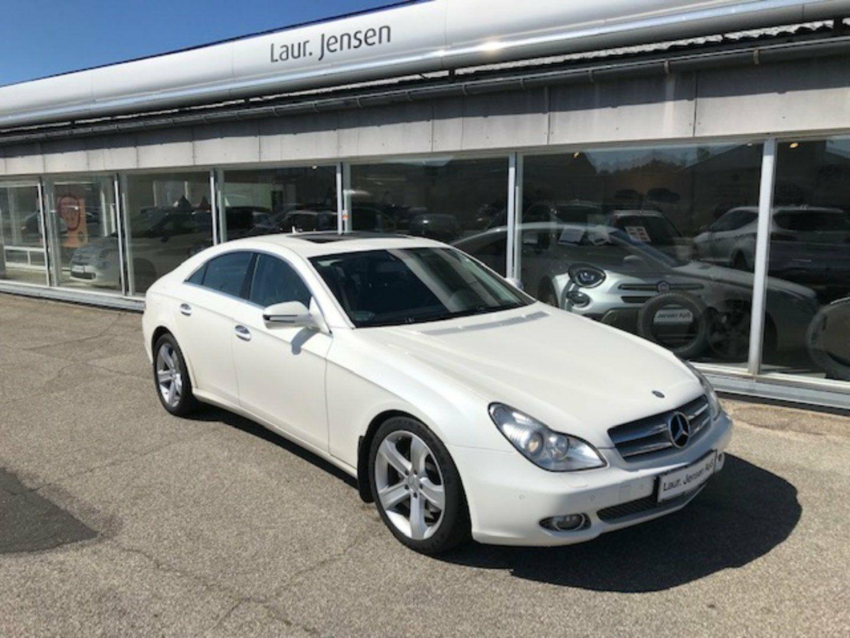 Mercedes CLS320