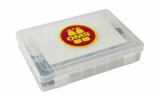 OMS O-Ring Kit