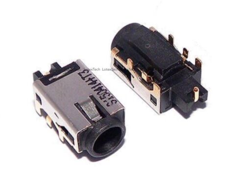 Asus A553 A553MA Series Power Jack Dc Socket Connector Plug Port