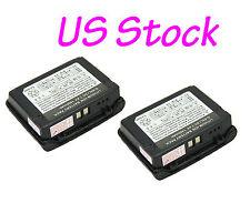 G-80LIx2,US Stock, Battery for Yaesu VX-6R,VX7R,VXA700,FNB80LI,vertex st,horizon