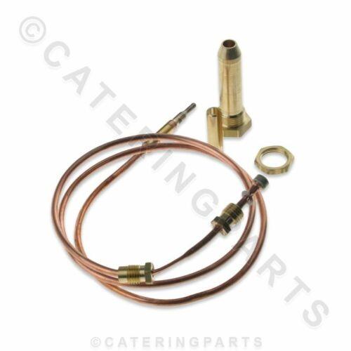 Brûleur arrière 537060110 thermocouple pour Falcon chef haut ouvert gamme de four à gaz