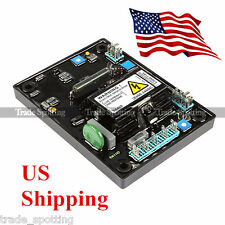 AVR SX460 Automatic Voltage Regulator Replacement for Stamford Generator US Ship