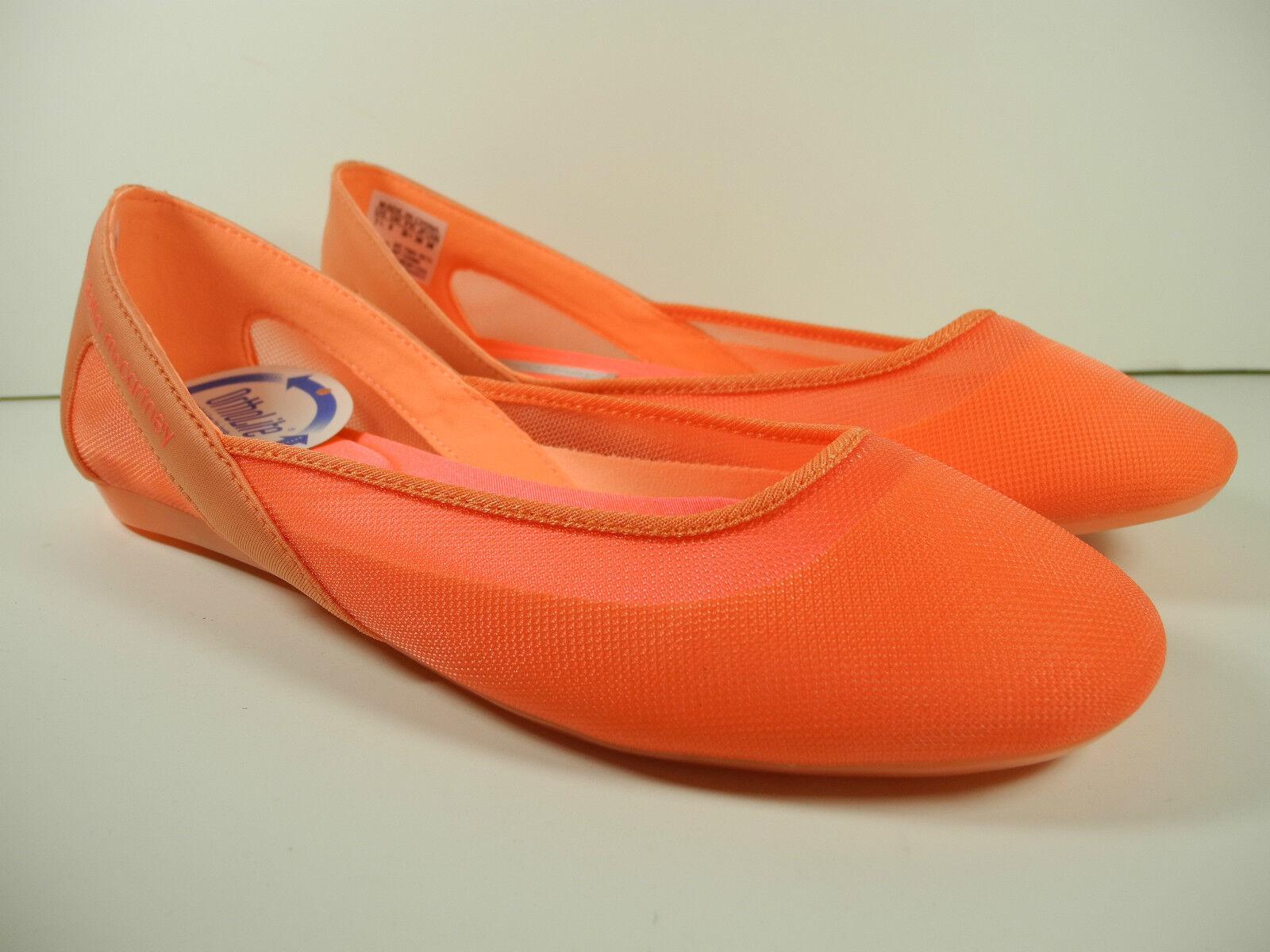 NEW Stella Mccartney ITRAN BALLERINA by Adidas shoes Flats US 6