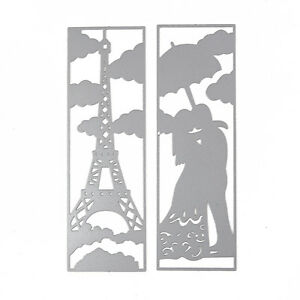 NEW DIY METAL CUTTING DIES STENCIL FOR DIY SCRAPBOOK EMBOSSING ALBUM PAPER CRAFT