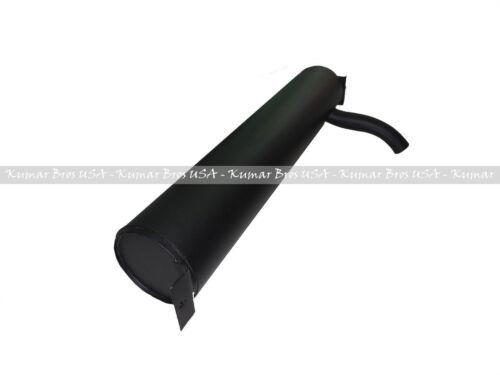 Exhaust Pipe /& Clamp for Bobcat 751 753 763 773 7753 New Kumar Bros USA Muffler
