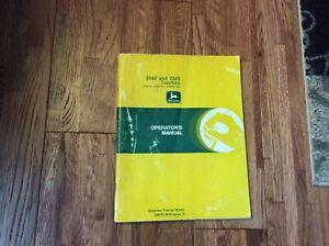 John-Deere-2040-2240-Tractor-Operator-Manual-OMR71859
