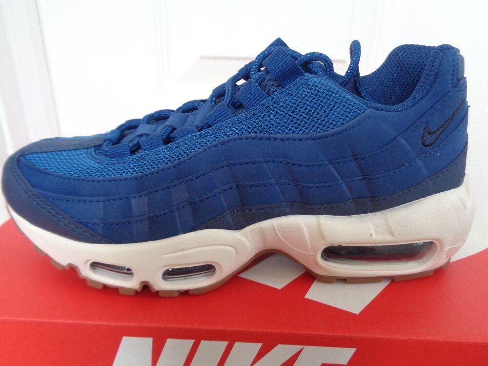 Nike Air Max 95 Femme Chaussures Baskets 307960 400  Chaussures de sport pour hommes et femmes
