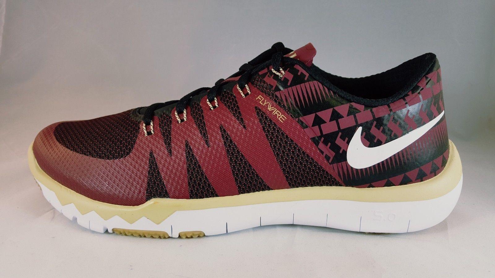 Nike libera tr5.0 v6 amp florida uomini 'cross - trainer 9