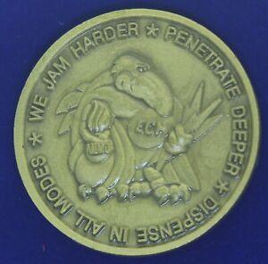 AMMO COED IYAAYAS USAF Air Force Challenge Coin - $8.99