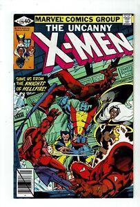 Uncanny-X-Men-129-VF-8-0-1st-Kitty-Pryde-1st-Emma-Frost