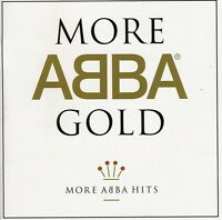 Abba - More Abba Gold [new Cd] on sale