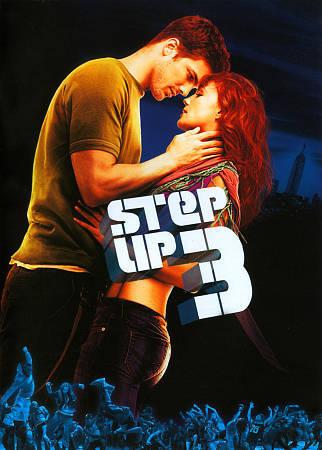 Step Up 3 DVD Jon Chu DIR 2010 VG - $5.99