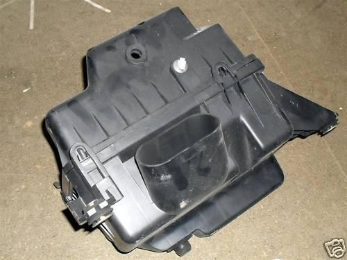 MX-5 intake housing Air filter box Mazda MX5 mk2 mk2.5 1.6 /& 1.8 NB 1998-2005