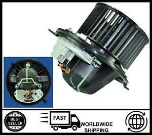 Heater-Blower-Motor-Fan-FOR-BMW-3-Series-E90-E91-E92-E93