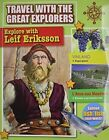 Leif Eriksson by Natalie Hyde (Paperback, 2015)