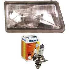 90-99 H4 Frontscheinwerfer B3X Scheinwerfer Set für IVECO Turbodaily Bj