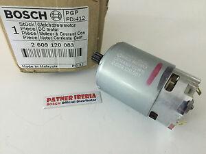 Motor Bosch PSR 14,4  PSR14,4  2609199121 3603J55400