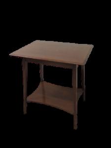Tavolino-inglese-in-mogano-con-ripiano-mobiletto-comodino-primi-900