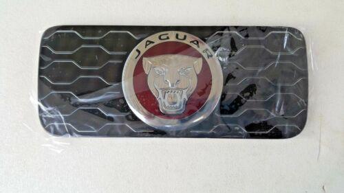 JAGUAR FRONT ACC CRUISE CONTROL ADAPTIVE RADAR SENSOR GRILLE BADGE
