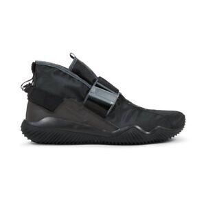 wholesale dealer 126f0 75d2f Image is loading Men-039-s-Nike-Komyuter-SE-Black-Anthracite-
