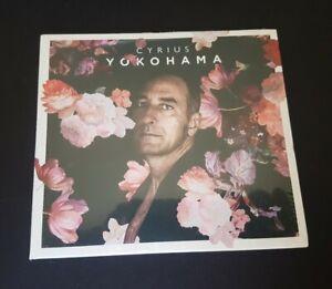 Cyrius-Yokohama-CD-neuf-sous-emballage