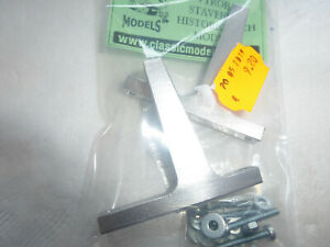 Motortraeger-zweiteilig-Aluminium-mit-Schrauben-fuer-ca-8-ccm