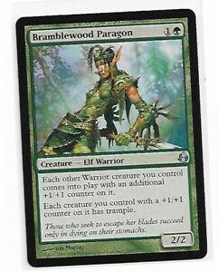 Magic-The-Gathering-1x-Bramblewood-Paragon-Morningtide-M-NM