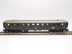 MINITRIX-Personenwagen-K-2-Klasse-40777