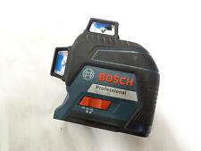 Bosch Professional Gll3 300 360 Degree Three Plane Laser Level