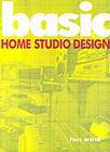 Basic Home Studio Design by Paul White (Paperback, 2000)