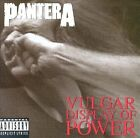 Vulgar Display of Power [PA] by Pantera (CD, Feb-1992, Atco (USA))