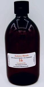 B16-Treatment-Oil-for-Scabies-x-500ml-100-Natural
