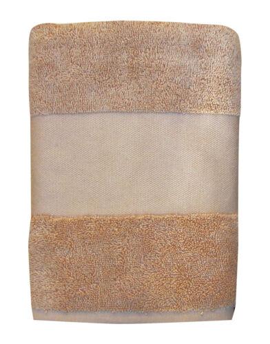 Serviette de douche 70x140cm Fée Personnalisée brodé prénom cadeau anniversaire