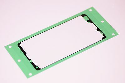 5x Bezel Frame LCD Holder Adhesive Sticker Tape For Samsung Galaxy Note 4 N910V