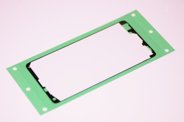 5x Bezel Frame LCD Holder Adhesive Sticker Tape For Samsung Galaxy Note 4 N910T