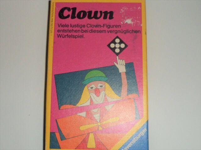 Clown Ravensburger