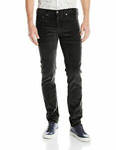 LEVIS-511-CORDUROY-SLIM-FIT-CORDUROY-JEANS-PANTS-BLACK-511-2032