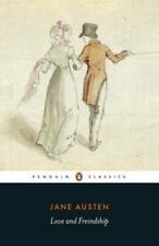 Love and Freindship: And Other Youthful Writings Penguin Classics