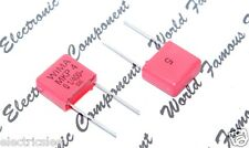 10pcs - WIMA MKP4 0.1uF (0.1µF 0,1uF 100nF) 400V 5% pitch:10mm Capacitor