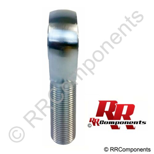 Heim Joint 5//8-18 Thread x 5//8 Bore Chromoly Panhard Bar Rod End Kit w// Cones