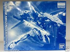 Premium Bandai 0204100 MG 1/100 Gundam Amazing Exia PPGN-001 Build Fighters JPN