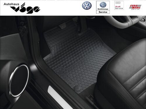 ORIGINALE VW BEETLE Tappetini in Gomma//allwettermatten 2 pezzi//anteriore//5c1061502c 82v