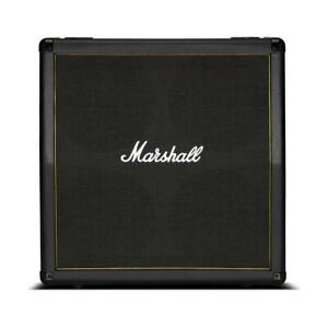 """Marshall MG412AG 4x12"""" 120W Angled Speaker Cabinet for MG100HFX Amplifier Head"""
