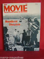 THE MOVIE MAGAZINE # 52 ACE IN THE HOLE SWEET SMELL OF SUCCESS LANA TURNER