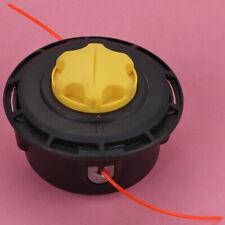 Ryobi RAC115 Reel-Easy Head avec ligne 2.4 mm 1 noir